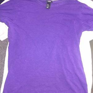 H&m regular t shirt